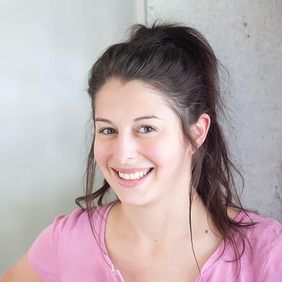 Jacqueline Mosulet