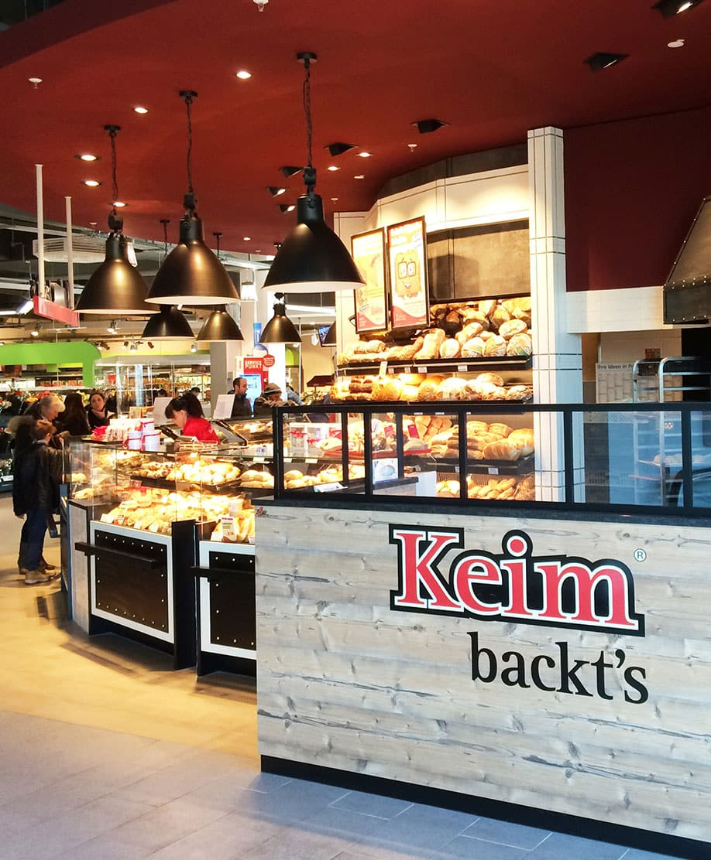 Bäckerei Keim
