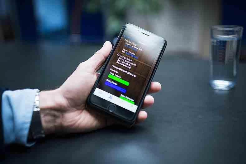 CompData stellt neue Funktionen der App COMELEO vor, die als umfassendes Werkzeug für das Filialcontrolling dient.